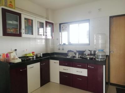 Gallery Cover Image of 950 Sq.ft 2 BHK Apartment for rent in Dhanori for 15500