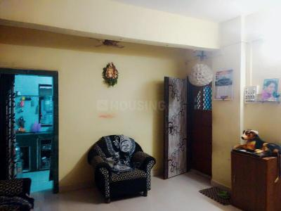 Gallery Cover Image of 685 Sq.ft 2 BHK Apartment for buy in Ashok Nagar for 3000000