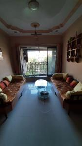 Gallery Cover Image of 600 Sq.ft 2 BHK Apartment for buy in Kalindi Jalaraj Residency, Goregaon West for 16000000