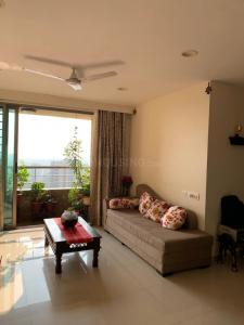 Gallery Cover Image of 1377 Sq.ft 3 BHK Apartment for rent in Andheri East for 80000