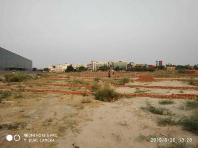 Gallery Cover Image of 450 Sq.ft Residential Plot for buy in Sector 81 for 750000