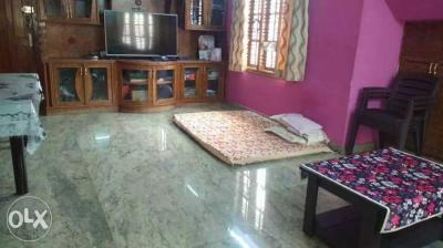 Gallery Cover Image of 1400 Sq.ft 3 BHK Independent House for rent in Wilson Garden for 30000