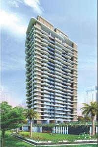 Gallery Cover Image of 400 Sq.ft 1 RK Apartment for buy in Mira Road East for 2800000