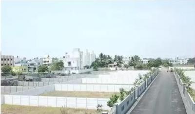 1500 Sq.ft Residential Plot for Sale in  Mahabalipuram, Chennai