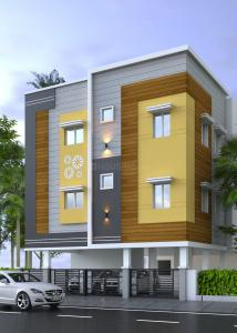 Gallery Cover Image of 384 Sq.ft 1 BHK Apartment for buy in Kolathur for 1920000