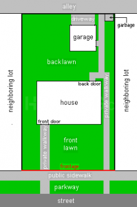 2385 Sq.ft Residential Plot for Sale in Patthri Bagh, Dehradun