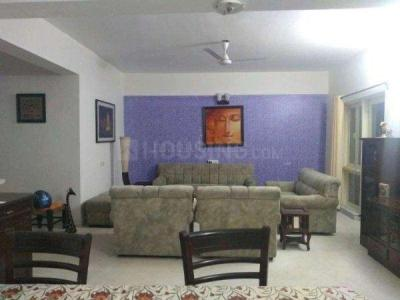 Gallery Cover Image of 2135 Sq.ft 3 BHK Apartment for buy in Ambuja Udita, Santoshpur for 17000000