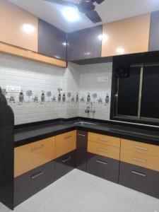 Gallery Cover Image of 750 Sq.ft 2 BHK Apartment for rent in L And T Crescent Bay T3, Parel for 65000
