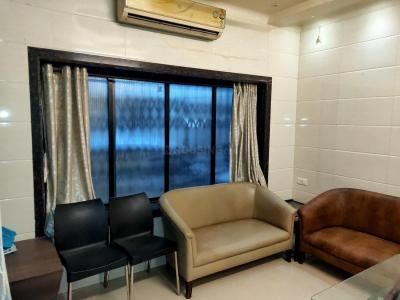 Gallery Cover Image of 540 Sq.ft 1 RK Apartment for rent in Santacruz West for 38000