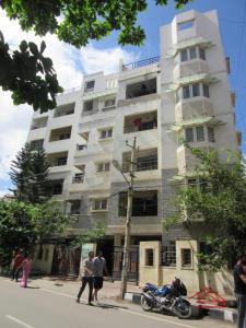 Gallery Cover Image of 3293 Sq.ft 3 BHK Apartment for buy in Vinayaka Serene Homes, Bellandur for 14800000
