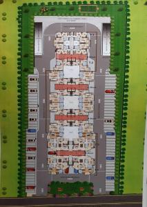 Gallery Cover Image of 1472 Sq.ft 3 BHK Apartment for buy in Rohit Grand, Jankipuram Extension for 4857002