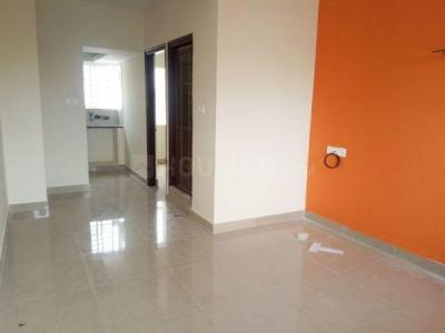 Gallery Cover Image of 500 Sq.ft 1 BHK Apartment for rent in Sadduguntepalya for 9000