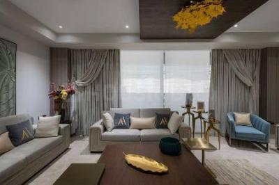 Hall Image of 2200 Sq.ft 4 BHK Apartment for buy in Cleo County, Sector 121 for 19094400