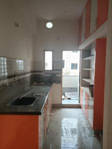 Gallery Cover Image of 800 Sq.ft 1 BHK Apartment for rent in Kondapur for 13000