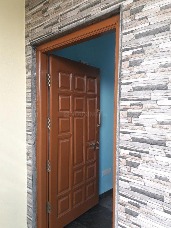 Main Entrance Image of 600 Sq.ft 2 BHK Independent House for rent in JP Nagar 9th Phase for 12500