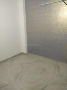 Gallery Cover Image of 450 Sq.ft 1 BHK Independent Floor for rent in Sector 7 Rohini for 10000
