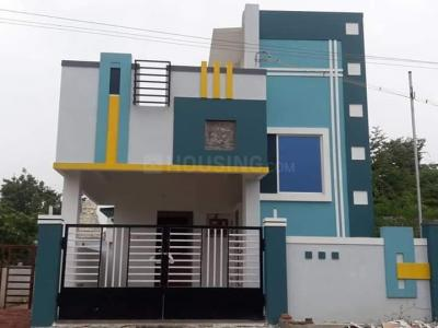 Gallery Cover Image of 750 Sq.ft 2 BHK Independent House for buy in Mannivakkam for 3500000