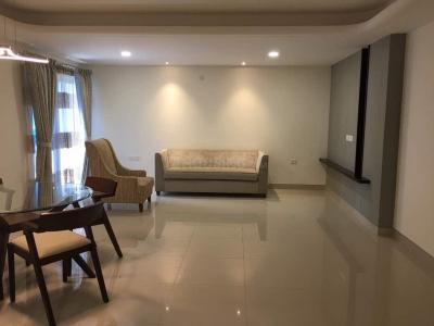 Gallery Cover Image of 1560 Sq.ft 3 BHK Apartment for buy in NR Windgates, Chokkanahalli for 7400000