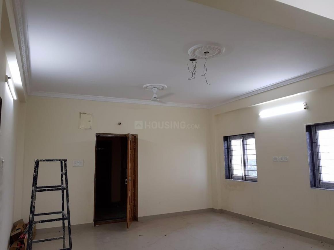 Living Room Image of 1253 Sq.ft 3 BHK Apartment for rent in Rajendra Nagar for 20000