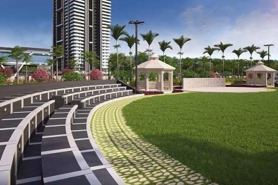 Gallery Cover Image of 1004 Sq.ft 2 BHK Apartment for buy in Regency Antilia Phase III, Khemani Industry Area for 5400000