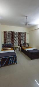 Hall Image of No Brokerage Paying Guest in Bhandup West