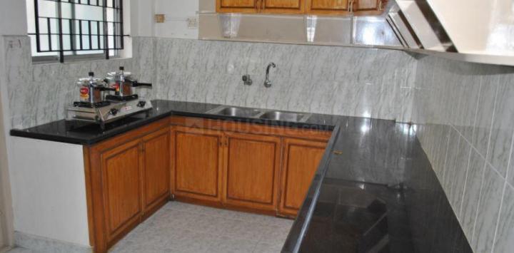 Kitchen Image of Tansi Nagar, Velachery in Velachery