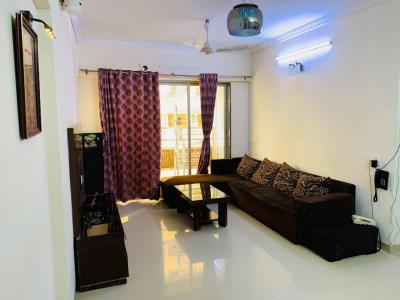 Gallery Cover Image of 1010 Sq.ft 2 BHK Apartment for rent in Parel for 125000