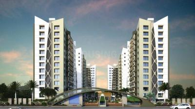 Gallery Cover Image of 2300 Sq.ft 3 BHK Apartment for rent in Vesu for 28000