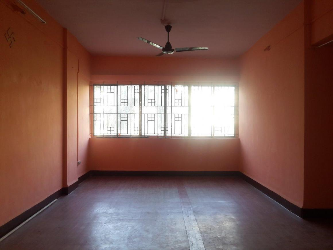 Living Room Image of 900 Sq.ft 2 BHK Apartment for rent in Thane West for 20000