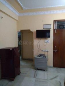 Gallery Cover Image of 1014 Sq.ft 2 BHK Apartment for rent in Gachibowli for 27000