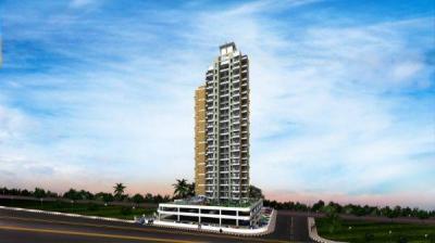 Gallery Cover Image of 1090 Sq.ft 2 BHK Apartment for buy in Juhi Niharika Residency, Kharghar for 9300000