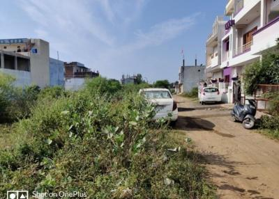 3200 Sq.ft Residential Plot for Sale in Neelbad, Bhopal