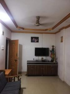 Gallery Cover Image of 575 Sq.ft 1 BHK Apartment for buy in New Panvel East for 4700000