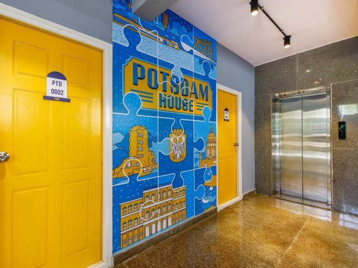 Lobby Image of Postdam House - Stanza Living in Halanayakanahalli