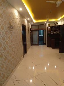 Gallery Cover Image of 2000 Sq.ft 3 BHK Independent Floor for buy in Sector 54 for 16000000