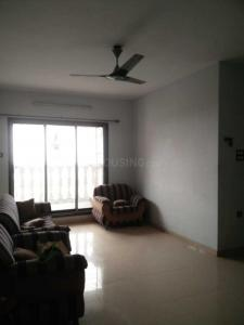 Gallery Cover Image of 1620 Sq.ft 3 BHK Apartment for rent in Sanpada for 55000