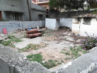 1800 Sq.ft Residential Plot for Sale in Kasturi Nagar, Bangalore