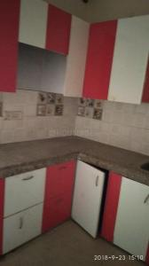 Gallery Cover Image of 450 Sq.ft 1 BHK Independent Floor for rent in Khanpur for 7500