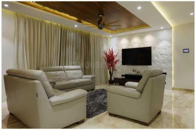 Gallery Cover Image of 1616 Sq.ft 3 BHK Apartment for rent in Hadapsar for 45000