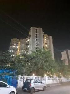 Gallery Cover Image of 1111 Sq.ft 2 BHK Apartment for buy in Krupa Urbanville, Kalyan West for 7500000