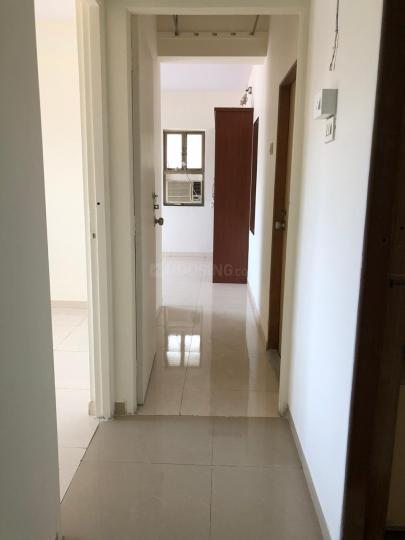 Passage Image of 902 Sq.ft 2 BHK Apartment for rent in Andheri East for 47000
