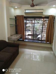 Gallery Cover Image of 625 Sq.ft 1 BHK Apartment for rent in Andheri East for 37000