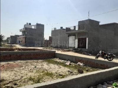 Gallery Cover Image of 500 Sq.ft Residential Plot for buy in Jaitpur for 700000