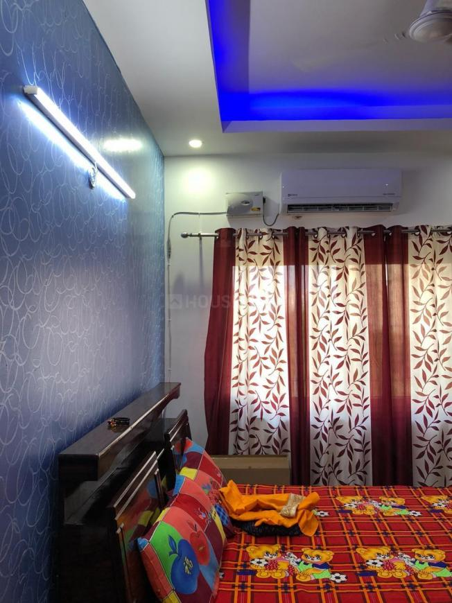 Bedroom Image of 250 Sq.ft 1 RK Apartment for buy in Sector 66 for 1500000