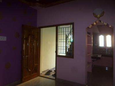 Gallery Cover Image of 445 Sq.ft 1 BHK Independent Floor for rent in Ayappakkam for 6000