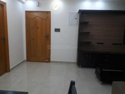 Gallery Cover Image of 1170 Sq.ft 3 BHK Apartment for rent in Semmancheri for 25000