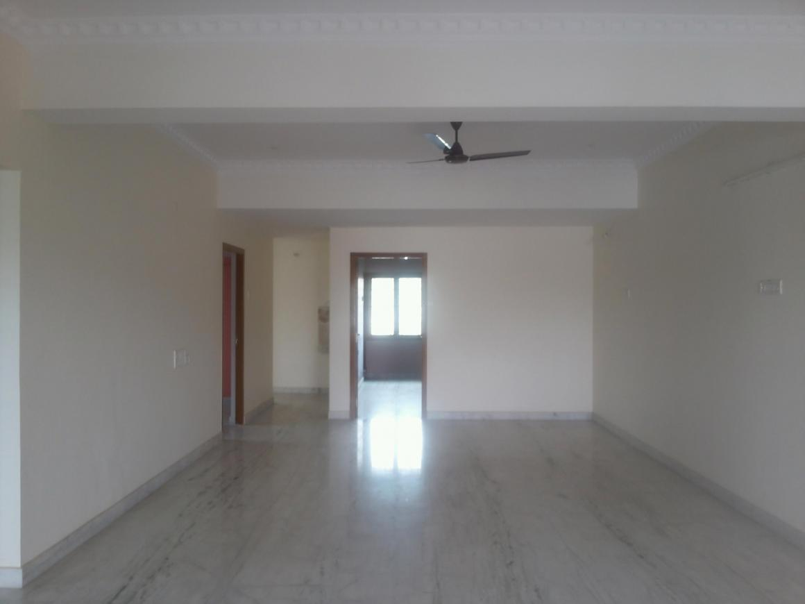 Living Room Image of 2000 Sq.ft 4 BHK Apartment for rent in Porur for 35000