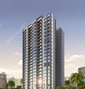 Gallery Cover Image of 1154 Sq.ft 2 BHK Apartment for buy in Goregaon East for 25000000
