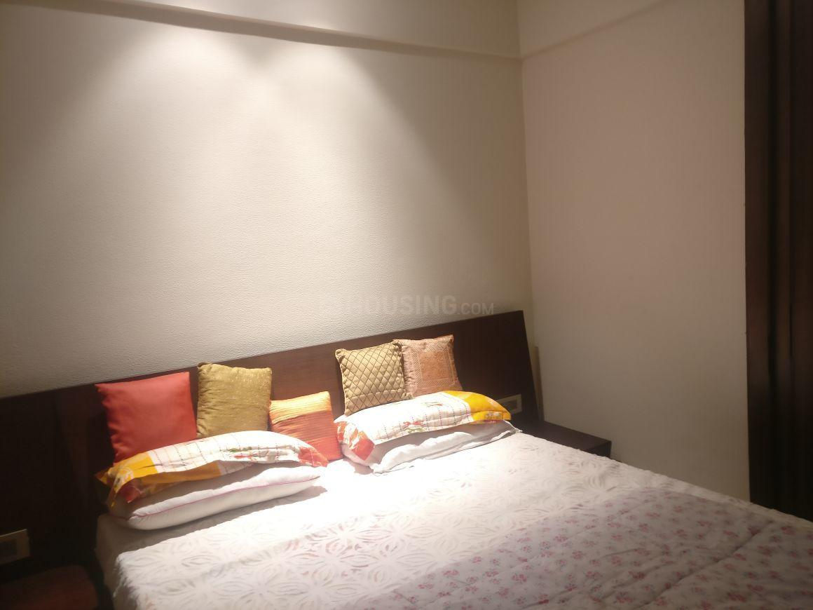Bedroom Image of 850 Sq.ft 1 BHK Apartment for rent in Bandra West for 65000