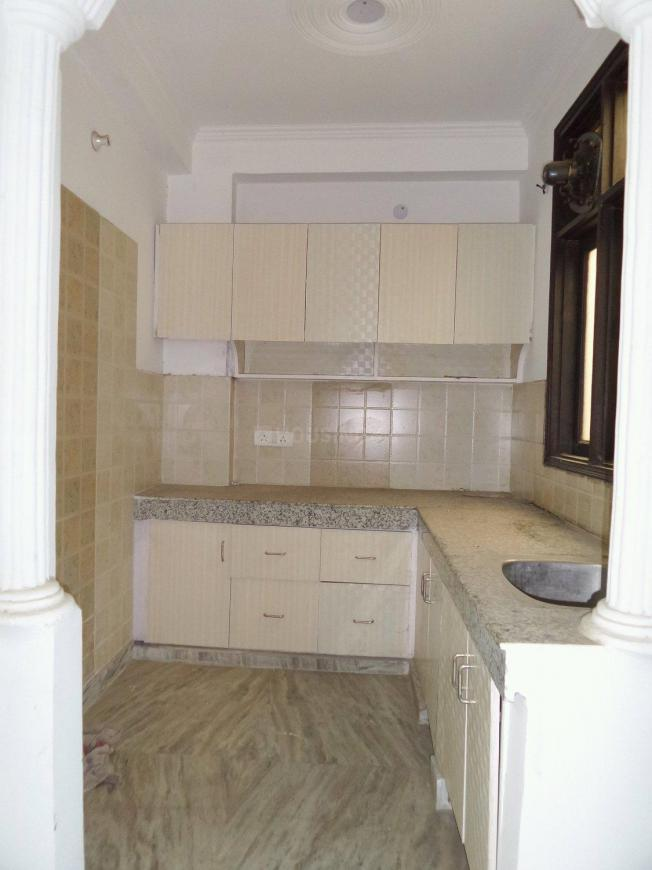 Kitchen Image of 950 Sq.ft 2 BHK Apartment for buy in Asola for 4000000